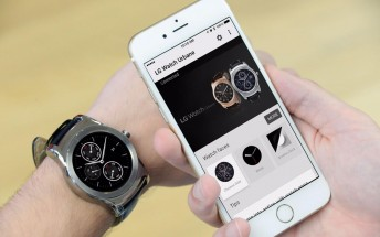 Android Wear smartwatches now working with iPhones