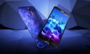 Asus Zenfone 2 Deluxe and Zenfone 2 Laser go official