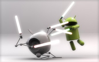 Latest comScore data reveals shrinking gap between Android and iOS