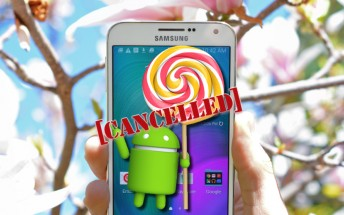 Samsung won't be updating Galaxy E7 with Lollipop