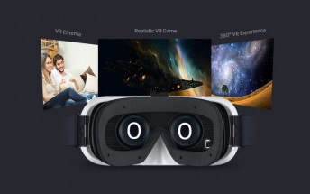 Analyst: Galaxy O is a VR-centric phone (or maybe a headset)