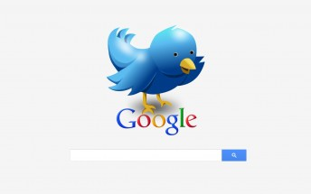 Google on Desktop can now search for tweets