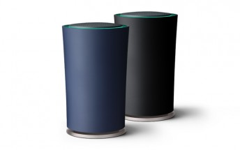 Google launches OnHub smart Wi-Fi router for $199.99