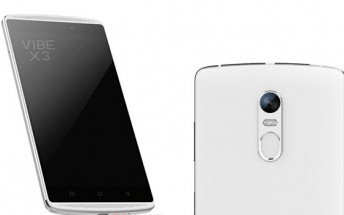 Lenovo Vibe X3 specs detailed by a GFXBench listing