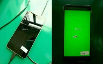 Alleged images and specs of Meizu MX5 Pro Plus make the rounds