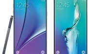 Dual-SIM Samsung Galaxy Note 5 certified in Malaysia