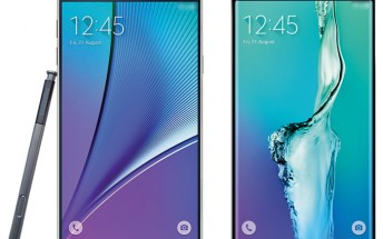 Dual-SIM Samsung Galaxy Note 5 certified in Malaysia