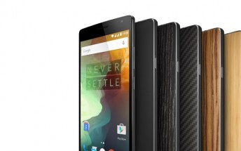 OnePlus 2 kernel source goes live