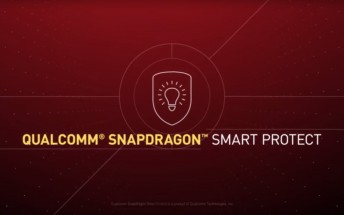 Qualcomm Smart Protect coming to Snapdragon 820, will vanquish malware