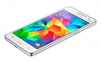 Samsung announces the Galaxy Grand Prime 4G for India