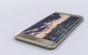 Samsung Galaxy S6 edge+ showcased in an official intro video