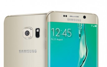 Samsung Galaxy S6 edge+ outed with a 5.7