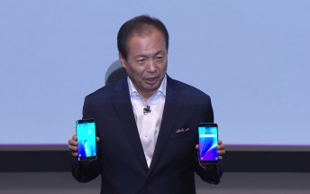 Watch the entire Samsung Unpacked 2015 event here
