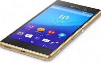 Newly announced Sony Xperia M5 to cost around $410 in Taiwan