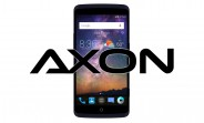 ZTE Axon now available in the USA for $450