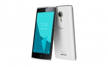 Alcatel announces the OneTouch Flash 2 for Asian markets