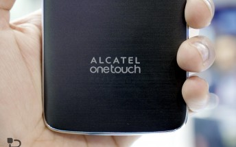 Alcatel OneTouch to unveil a Windows 10 smartphone this year