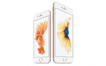 Apple iPhone 6s Plus is now official with 12MP OIS camera