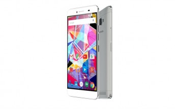 Archos announces affordable 5.5-inch Diamond Plus