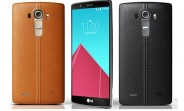 AT&T LG G4 starts receiving update with Stagefright patch