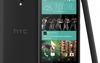 HTC Desire 520 lands at Cricket tomorrow for $99.99
