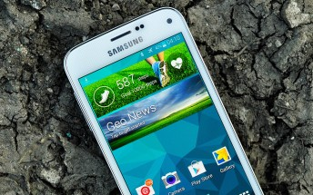 Samsung Galaxy S5 mini gets Android 5.1.1 Lollipop in the USA