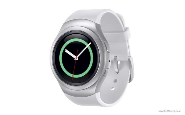 Samsung Gear S2 smartwatch goes official with rotating ...