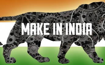 Gionee to start manufacturing devices in India with Foxconn and Dixon