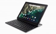Google unveils Pixel C flagship Android tablet