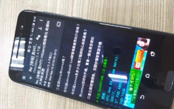 New HTC One A9 live image leaks confirming specs yet again