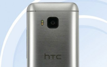 HTC One M9e passes through TENAA, a single-camera One M8s?