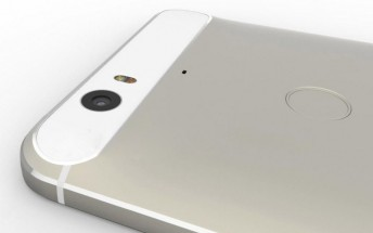 Huawei Nexus to have a 5.7