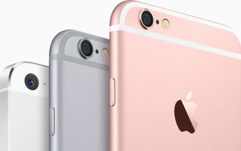 iPhone 6s and 6s Plus drop and bend tests come out in droves