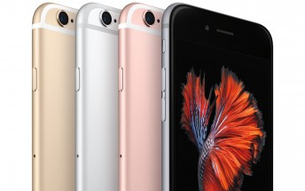 iPhone 6s and 6s Plus now available in retail outlets across 12 countries