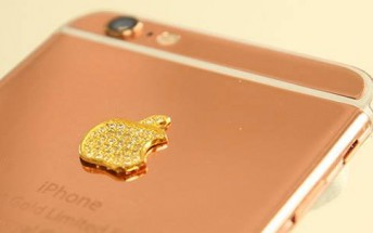 Vietnamese company offers to gold-plate your iPhone 6s for $400