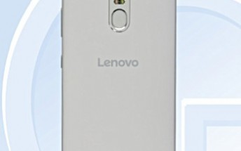 Lenovo Vibe X3 smartphone gets certified by TENAA