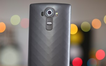 LG G4 Pro tipped to come with a plastic body and removable battery