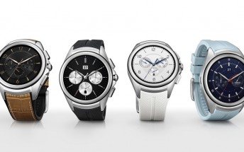 LG Watch Urbane 2nd Edition debuts as the first Android Wear device with LTE