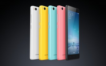 Xiaomi Mi 4c goes official with SD808, USB Type-C port