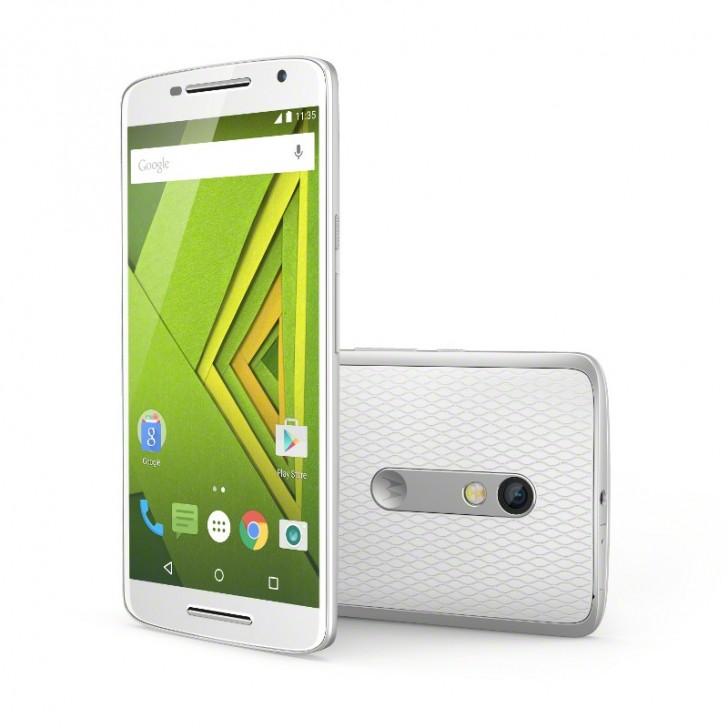 Motorola Moto X Play Dual SIM :especificações e configurações