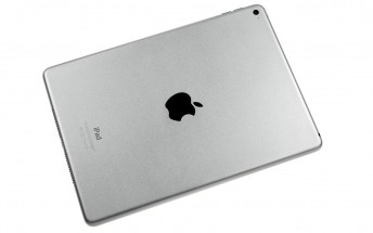 New detailed renders allegedly showcase the 12.9-inch iPad Pro in more detail