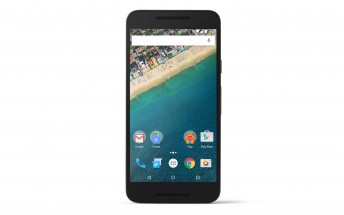 LG Nexus 5X launches with a Snapdragon 808 and 1080p display