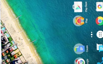 Nexus 5X gets a promo video to showcase its hardware features