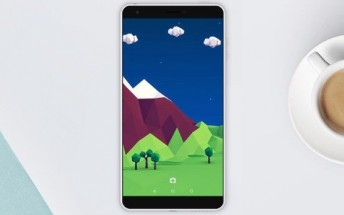 Nokia's upcoming C1 Android sma