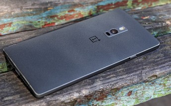 OnePlus 2 battery life test