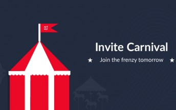 OnePlus offering 3,000 OP2 invites in India