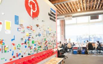 Pinterest surpasses 100 million monthly active users milestone