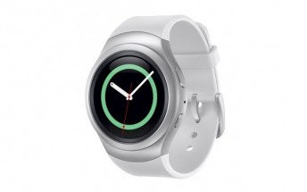 Samsung's free-form battery is the secret behind the 250 mAh pack in the Gear S2
