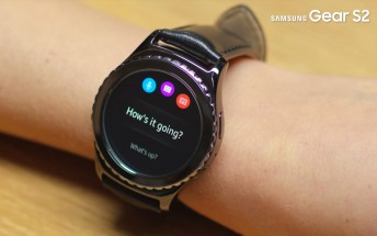 Samsung Gear S2 how-to videos are out to help you get started