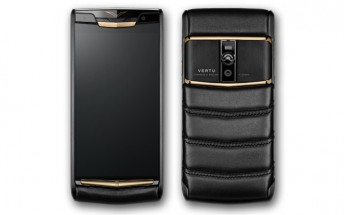 Updated Vertu Signature Touch goes official with Snapdragon 810 and 4GB of RAM